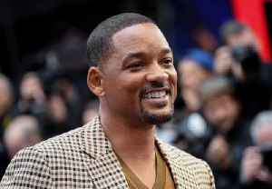 News video: Will Smith Felt 'Trapped' After He Turned 50 Years Old