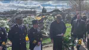 Loved Ones And Law Enforcement Alike Honor 4 Men Killed In Waukegan Explosion [Video]