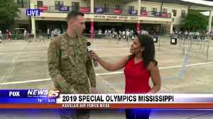 2019 Special Olympics [Video]