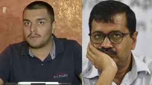 AAP Candidate Balbir Jakhar paid Arvind Kejriwal Rs 6 crore for a ticket   Oneindia News [Video]
