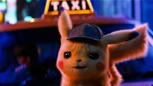 Detective Pikachu Officially Beats Avengers: Endgame At Friday Box Office [Video]