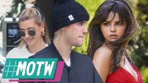 Justin & Hailey Bieber's Relationship In TROUBLE As Selena Gomez DRAMA Heats Up! 🔥  | MOTW [Video]