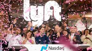 Lyft is sliding as Uber makes its stock-market debut [Video]