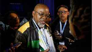 ANC South African election results [Video]