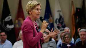 Democrat Warren confronts 2020 electability question head-on in Ohio [Video]