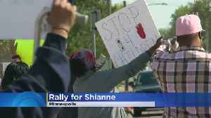 Rally Held For Girl, 11, Hit By Car While Exiting School Bus [Video]