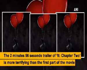It Chapter Two trailer is here and it will creep you out [Video]