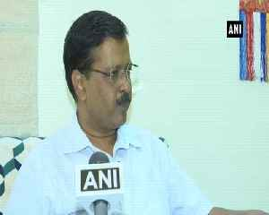 We will support whoever will be forming the govt at Centre except PM Modi CM Kejriwal [Video]