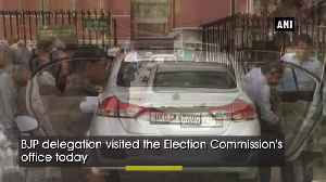 Congress misused govt services for election campaign in Bhopal Piyush Goyal [Video]