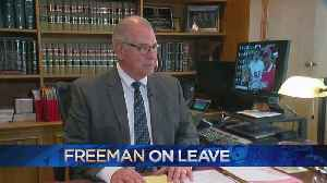 Hennepin Co. Att'y Taking Leave To 'Deal With Health Issues' [Video]