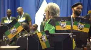 South Africa's ANC party set to win national vote