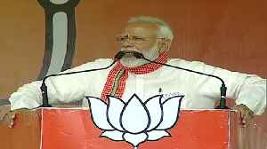 PM Modi slams Rajasthan Govt for - One News Page VIDEO
