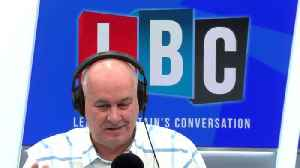 Iain Dale On The Misunderstanding Behind Dropped HIGNFY Episode [Video]