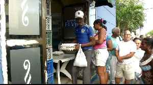 Cuba launches widespread rationing amid economic crisis [Video]