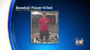 Man Arrested In Shooting Death Of New Mexico College Baseball Player From North Texas [Video]