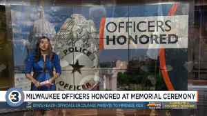Memorial to honor men killed in Illinois plant explosion, including 2 from Wisconsin [Video]