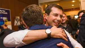 Indiana Mayor Pete Buttigieg Unexpectedly Finds Success In Presidential [Video]