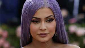 Kylie Jenner's First Skin-Care Products Revealed [Video]