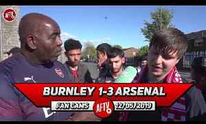 Burnley 1-3 Arsenal | We Need To Clear Out 7 To 11 Players In This Team! [Video]