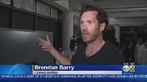 Photography Workshop Turns Midtown Skyscaper Into Camera [Video]