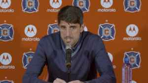 Paunovic: 'Keep our feet on the ground and looking to the next game' [Video]
