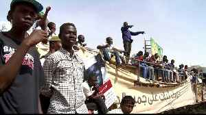 Sudan's transitional talks deadlocked as military mulls early elections [Video]