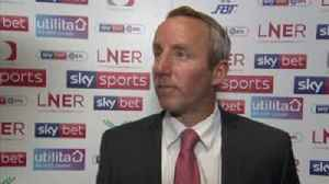 Bowyer hails away victory [Video]