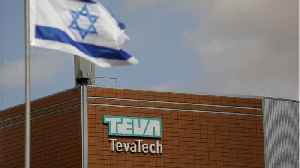 Teva's CFO Says Company Will Fight Lawsuit Accusing Them Of Conspiring To Fix Prices [Video]