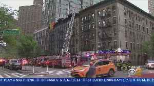 Cause Of Fatal Upper East Side Fire Identified [Video]