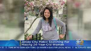 Police Want Help Finding New Jersey Woman Missing Nearly 3 Weeks [Video]