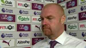 Dyche: Very proud of my players [Video]