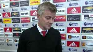 Solskjaer: An embarrassing defeat [Video]