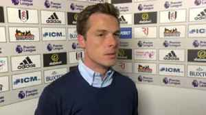 Parker: We played like the old Fulham [Video]