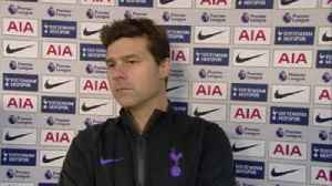 Pochettino: Our players are heroes [Video]
