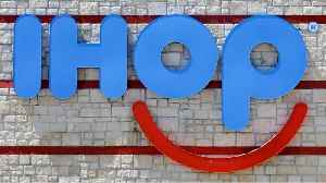 News video: IHOP Criticized Tweet Showing Pancakes In Ultrasound For Mother's Day