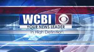WCBI News at Ten - Saturday, May 11th, 2019 [Video]
