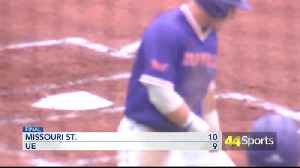 College Baseball: UE Falls to Missouri State [Video]