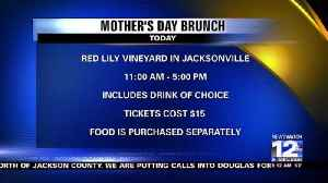 Mother's Day Events [Video]