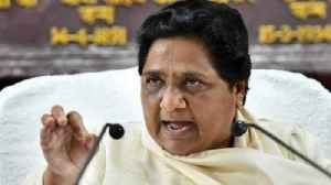 BJP leaders wives afraid of their husbands meeting PM Modi , Says Mayawati | Oneindia News [Video]