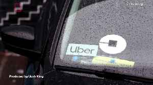 """Uber Driver Charged With Kidnapping After Telling Women """"You're Not Going Anywhere"""" [Video]"""