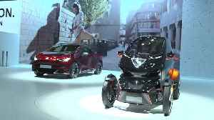 SEAT rolls out its electric offensive in Barcelona 2019 [Video]