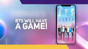 BTS World is now open for pre-registration! [Video]