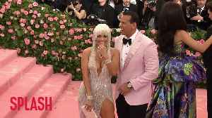 Alex Rodriguez Lost Six Pounds For Met Gala [Video]