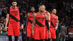 Do the Trail Blazers Have a Chance Against Warriors? [Video]