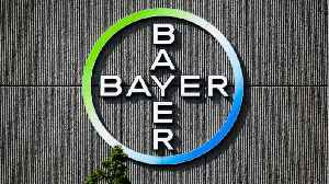 Bayer Says Monsanto Likely Kept Files On Influential People Across Europe [Video]