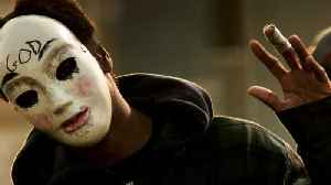The Purge 5 Release Date Announced [Video]