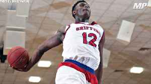 Zion Williamson high school basketball highlights [Video]