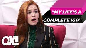 Watch! Madelaine Petsch Teases 'Riverdale' Season Finale — 'Anyone Could Be Dead!' [Video]