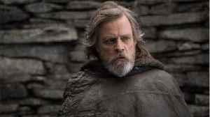 Mark Hamill Answers The Question: Is 'Star Wars' For Females Too? [Video]