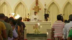 Catholic churches in Sri Lanka resume Sunday services [Video]